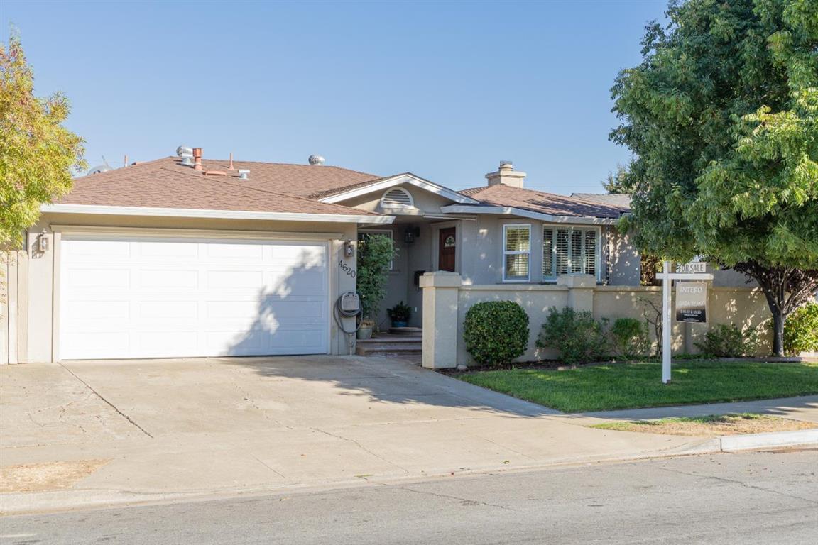 2543 Borax Drive Santa Clara CA 95051