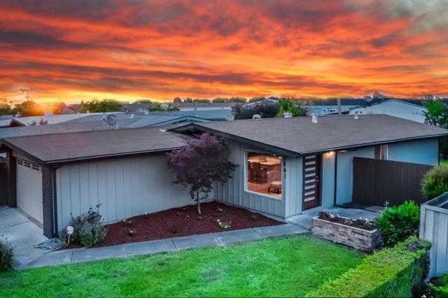 1241 Palamos Avenue Sunnyvale CA 94089